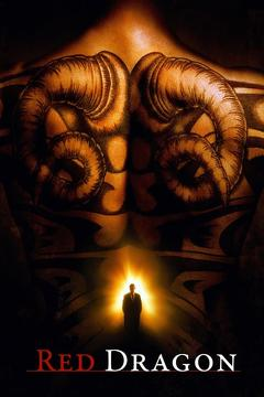 Best Crime Movies of 2002 : Red Dragon