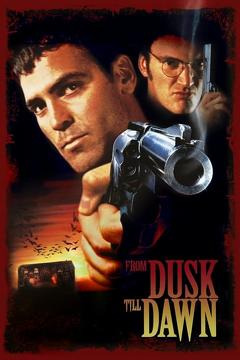 Best Crime Movies of 1996 : From Dusk Till Dawn