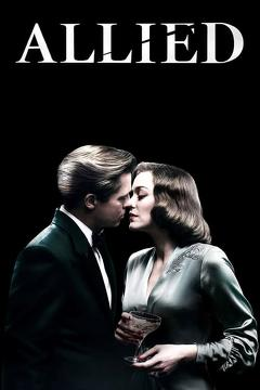 Best Thriller Movies of 2016 : Allied