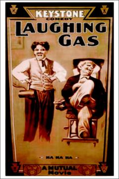 Best Comedy Movies of 1914 : Laughing Gas