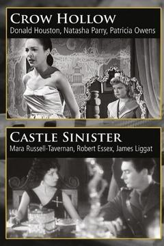 Best Horror Movies of 1948 : Castle Sinister