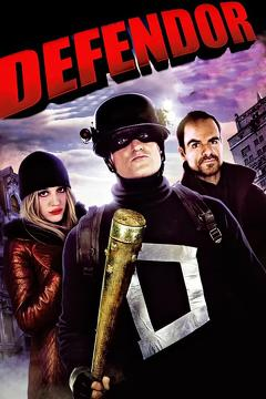 Best Crime Movies of 2009 : Defendor