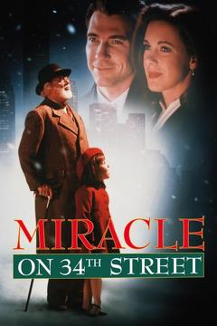 Best Family Movies of 1994 : Miracle on 34th Street