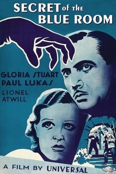 Best Mystery Movies of 1933 : Secret of the Blue Room