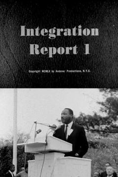 Best Documentary Movies of 1960 : Integration Report 1