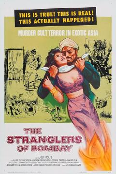 Best History Movies of 1959 : The Stranglers of Bombay