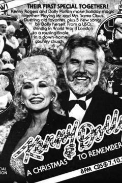 Best Documentary Movies of 1984 : Kenny & Dolly: A Christmas to Remember