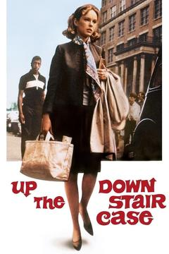 Best Drama Movies of 1967 : Up the Down Staircase