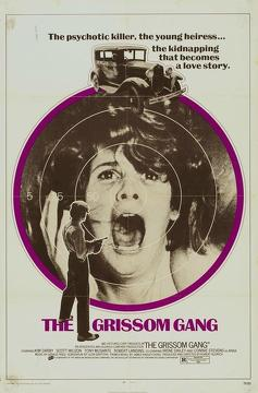 Best Action Movies of 1971 : The Grissom Gang