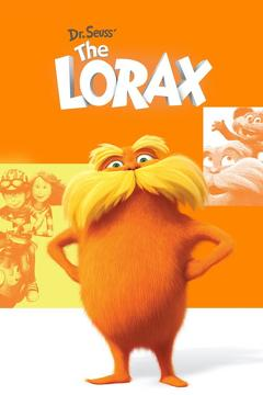 Best Family Movies of 2012 : The Lorax
