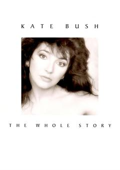 Best Music Movies of 1986 : Kate Bush - The Whole Story