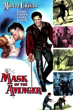 Best Adventure Movies of 1951 : Mask of the Avenger