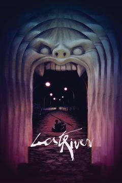 Best Fantasy Movies of 2015 : Lost River