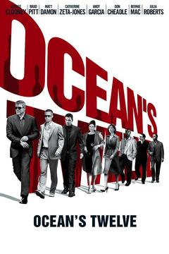 Best Thriller Movies of 2004 : Ocean's Twelve