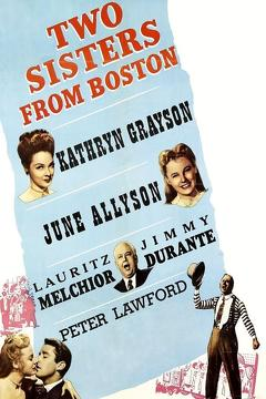 Best Music Movies of 1946 : Two Sisters from Boston