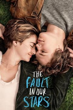 Best Drama Movies of 2014 : The Fault in Our Stars