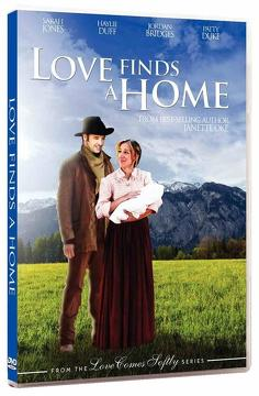 Best Western Movies of 2009 : Love Finds A Home