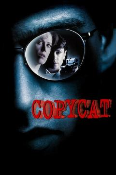 Best Mystery Movies of 1995 : Copycat