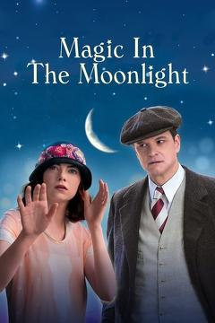 Best Romance Movies of 2014 : Magic in the Moonlight