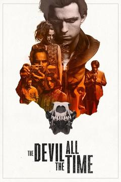 Best Horror Movies of This Year: The Devil All the Time