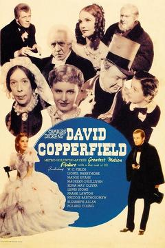 Best Family Movies of 1935 : David Copperfield
