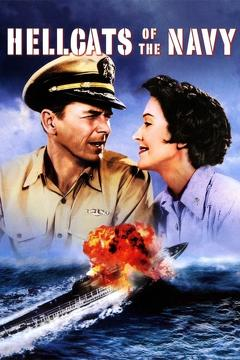 Best Thriller Movies of 1957 : Hellcats of the Navy