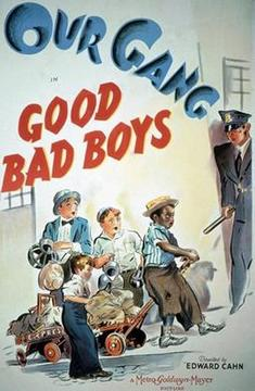 Best Family Movies of 1940 : Good Bad Boys