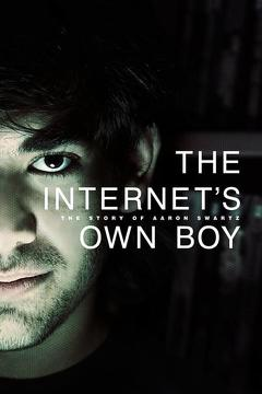 Best Crime Movies of 2014 : The Internet's Own Boy: The Story of Aaron Swartz