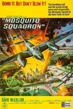Best War Movies of 1969 : Mosquito Squadron