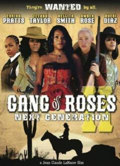 Best Western Movies of 2012 : Gang of Roses 2: Next Generation