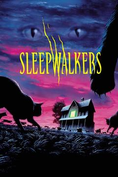 Best Horror Movies of 1992 : Sleepwalkers