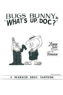 Best Music Movies of 1950 : What's Up Doc?