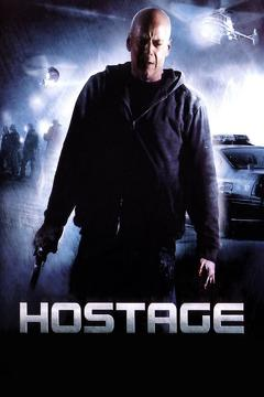 Best Mystery Movies of 2005 : Hostage