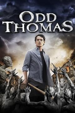 Best Mystery Movies of 2013 : Odd Thomas