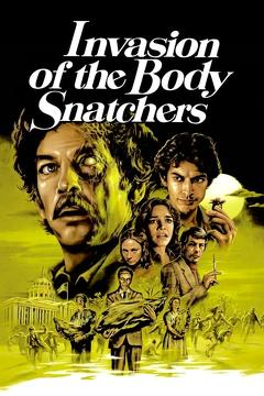 Best Horror Movies of 1978 : Invasion of the Body Snatchers