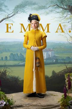 Best Drama Movies of This Year: Emma