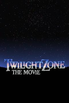 Best Horror Movies of 1983 : Twilight Zone: The Movie