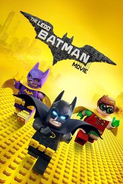 Best Comedy Movies of 2017 : The Lego Batman Movie
