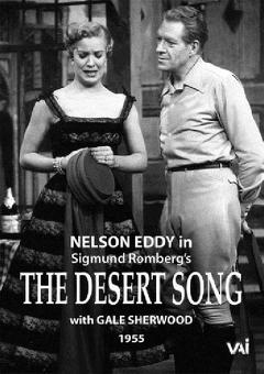 Best Adventure Movies of 1955 : The Desert Song