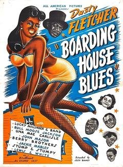 Best Music Movies of 1948 : Boarding House Blues