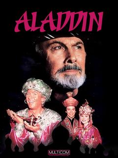 Best Family Movies of 1990 : Aladdin