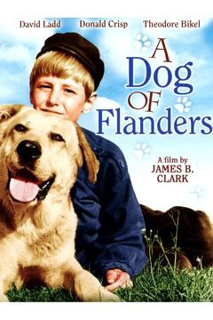 Best Family Movies of 1959 : A Dog of Flanders