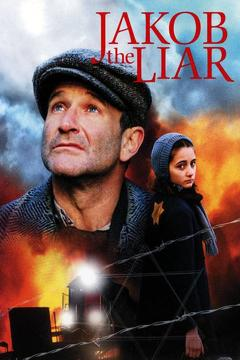 Best History Movies of 1999 : Jakob the Liar