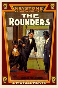 Best Movies of 1914 : The Rounders