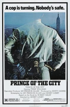 Best Crime Movies of 1981 : Prince of the City