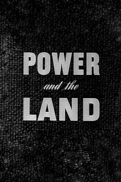 Best Documentary Movies of 1940 : Power and the Land