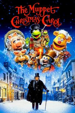 Best Fantasy Movies of 1992 : The Muppet Christmas Carol