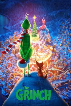 Best Family Movies of 2018 : The Grinch