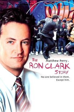Best Tv Movie Movies of 2006 : The Ron Clark Story