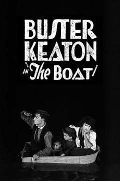 Best Comedy Movies of 1921 : The Boat